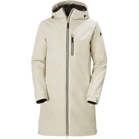 Helly Hansen Long Belfast Winterjacke Damen pelican